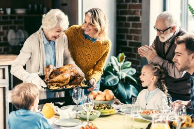 How to Celebrate Thanksgiving 2018 in Southern California