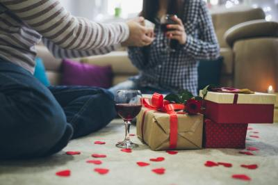4 Best Romantic Valentine's Day Gifts